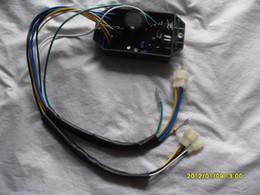 Wholesale Generator Kipor - 10 Wires Diesel Generator AVR For Kipor,KAMA 186F 178F ,5-6.5KW Kipor Diesel Generator AVR