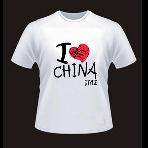 Skräddarsy T-shirttryck BomullT-tröja Specialisizes Logo Stämpel Anpassad T-shirt Kortärmad Färgkrage Personifierad Tee Top