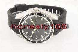 Wholesale Cheap Dress Watches - luxury black Rubber belt date mn Automatic cheap Mechanical luxury Fashion wristwatch men watch Stainless steel men's Sport Watches