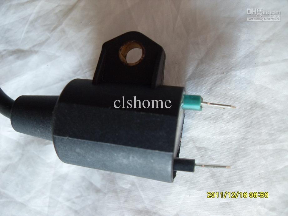 IE45 Engie 고전압 세트, TG950 발전기 고전압 세트