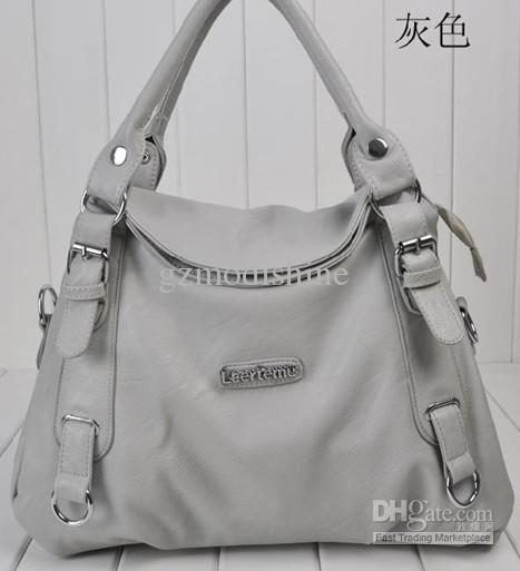 2012 Hot Sale Casual Ladies Handbags Leather Women S Handbags Cute