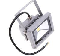 Wholesale Led Outdoor 3pcs - 10W 900LM 85-265V Waterproof Floodlight Landscape Lamp RGB LED Flood Light Outdoor 3pcs