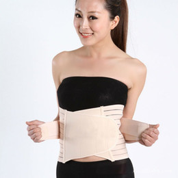 Wholesale Therapy Bands - FREE SHIPPING!1pcs Maternity belly band postnatal recovery waist trimmer after birth Slimming Belt