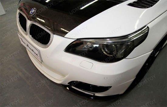 30cm * 10m 광택있는 밝은 색조 색조 전조등 안개등 사이드 마크 비닐 필름 자동차 자동차 스티커