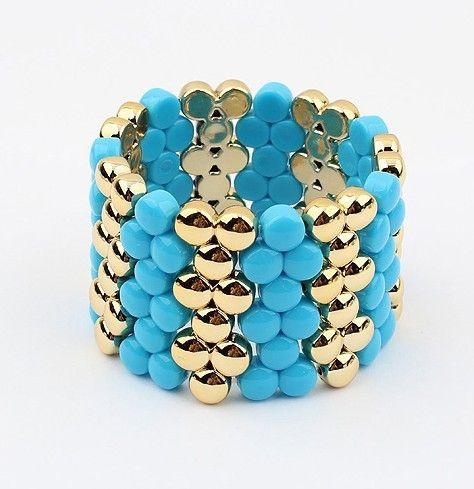 Elegantes solors Series Elastic Wild Bracelets