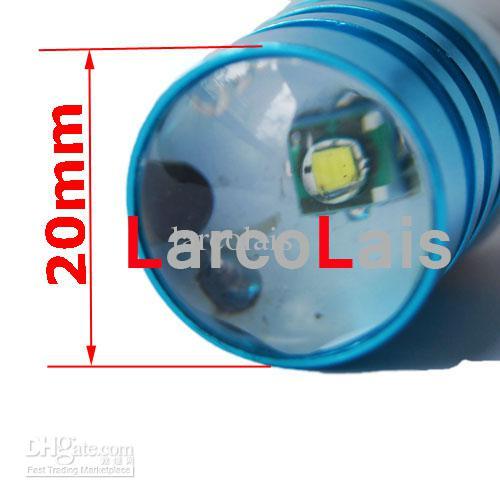 T20 3156 7440 Keil CREE Q5 Emitter 7W führte Rückunterstützungslicht-Lampen