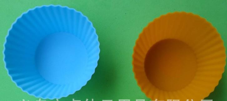 Bolo De Chocolate De Silicone Molde Muffin Cup Forer DIY Bolo Fondant Sugarcraft Plunger Cutter