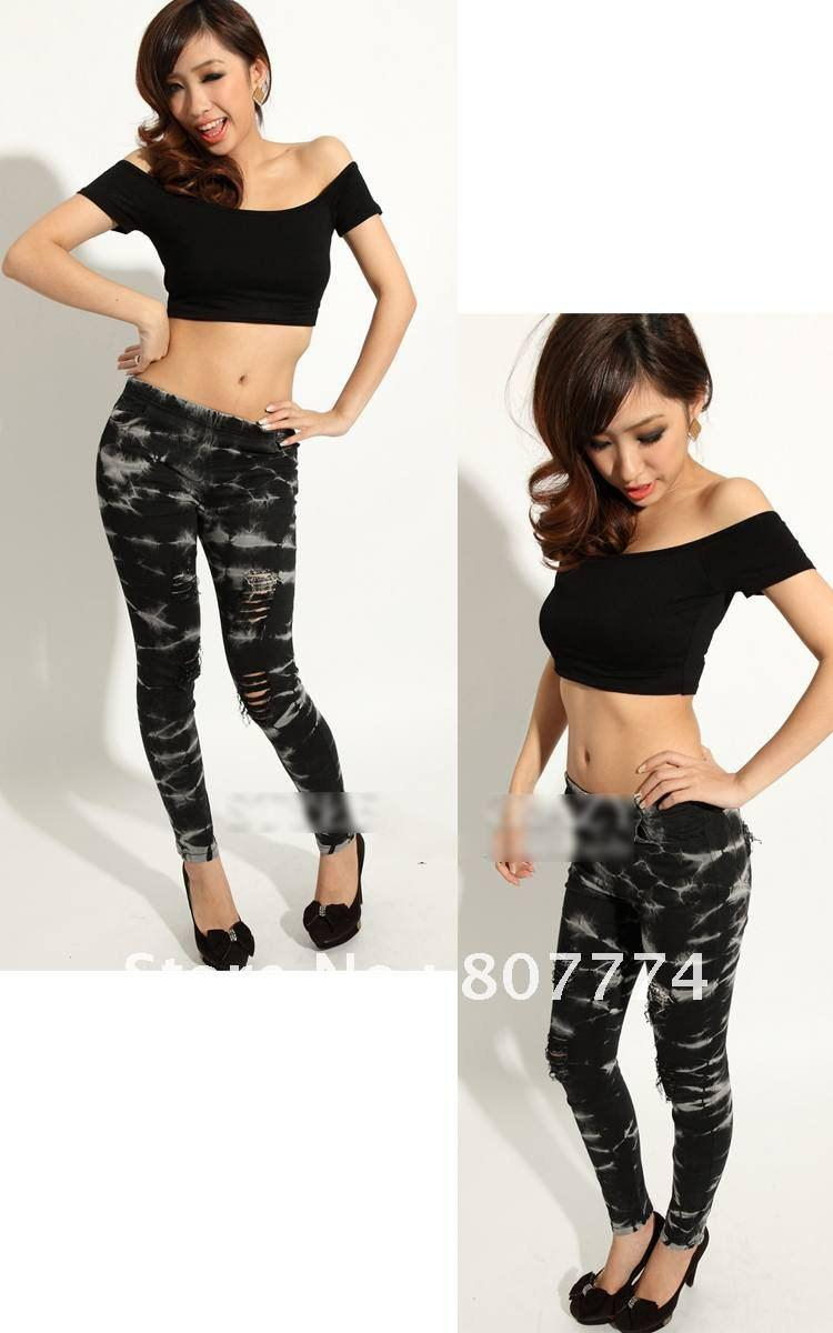 7be995b94f6 Wholesale Women Hotsale Belly Dancing Shirt Sexy Crop Top 2014 Off Shoulder  Model Shrug Black/Pink/White T Shrits Tshirts Designs From Ott3, $11.94|  DHgate.