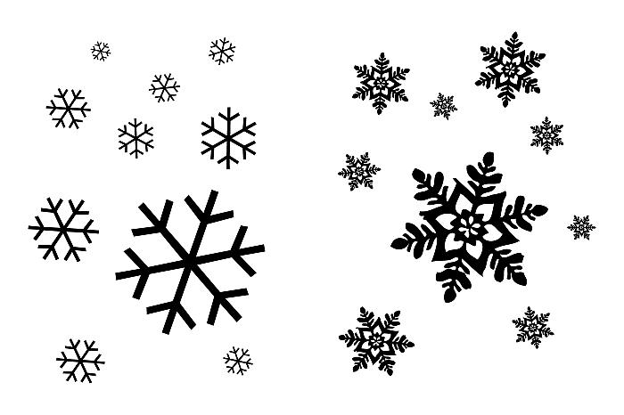 2018 tattoo newstyle waterproof fashion snowflake tattoo design temporary body tattoos from. Black Bedroom Furniture Sets. Home Design Ideas