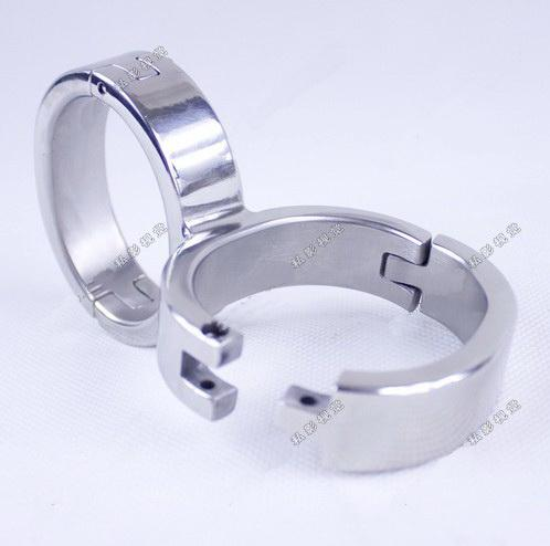 BDSM Handcuffs manacle sex toys sm plastic simulation shackle bondage