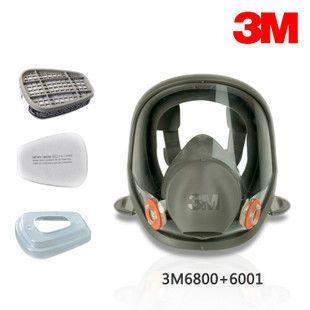 3m maske parts