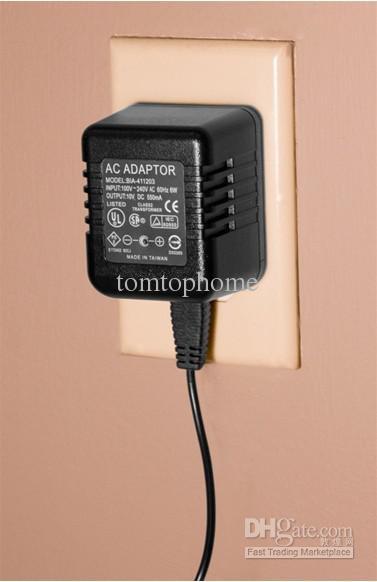 Spy Camera Pinhole Cam Hd 720 P Motion Detection Ac
