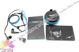 $enCountryForm.capitalKeyWord NZ - STREET by 50 cent SMS Audio In-Ear Wired Earphone fast ship via DHL
