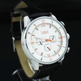 mens relógios de mergulho suíço Desconto Jaragar clássico marca de luxo homens couro mergulhador mecânico de vidro de volta suíço mens relógios de pulso esporte