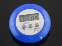 Wholesale 48hr Dispatch - Blue Mini Pocket LCD Kitchen Timer for Counting Down All In Stock Cheap Price 48hr Dispatch 5pcs