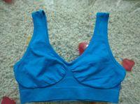 Wholesale Sexy Women Yoga - High quality 6 size 9 colors Seamless Bra Fashion sexy Bra yoga bra for women