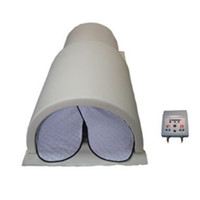 Wholesale Infrared Sauna Equipment - good quality and new arrival Far infrared sauna dome,beauty salon equipment