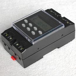 16G-3a multicanal programa automático / temporizador programable interruptor 220V