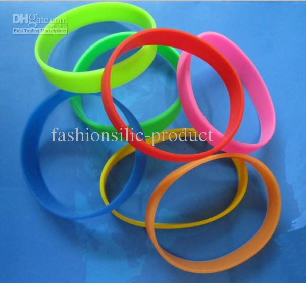 production ext custom category rubber silicone wristbands bracelet fast bracelets bands width height wristband and