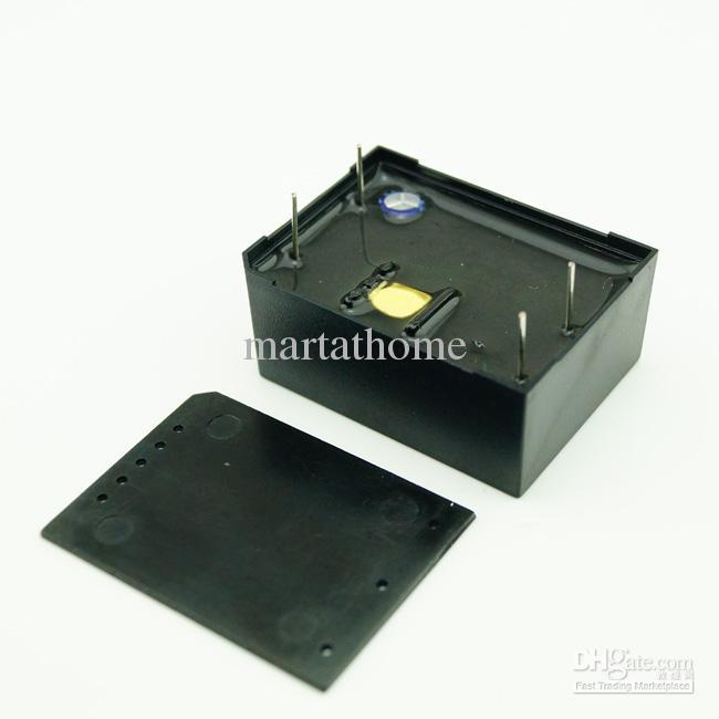 50 stks / partij 5W Switching Power Supply Module Converter AC-DC 220V 110V 85-265V 12V 400MA # BV093 @SD