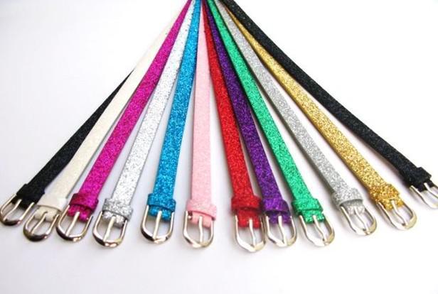 100 stks 8mm brede 21cm lengte DIY PU lederen glanzende polsband armband fit voor 8mm dia charms schuif letters
