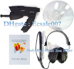 Wholesale Meter Audio - Lowest Price 10PCS Bionic Ear 100 Meters Audio Spy Bug Sound Distance Boom Headphone Sound Detector