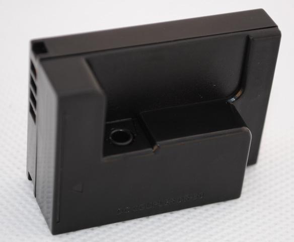 Accoppiatore CC DR50 DR50 libero SOLO Canon PowerShot G10, G11, G12