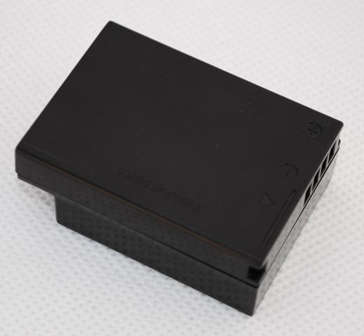 Kostenloser Versand Ersatz für Canon PowerShot G10, G11, G12, DR-50 DR50 DR50 DR-50 DC-Koppler NUR