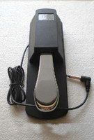 Wholesale Keyboards Electric Piano - NEW -81 keyboard electric piano sustain pedal TENUTO Wholesale