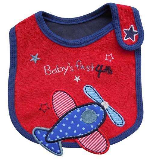 20 stks Gloednieuwe Baby Bib Feeding Baby Bibs Bib