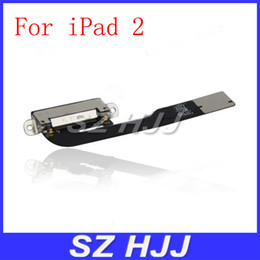 Wholesale Ipad2 Cable Charger - Dock Connector Charging Charger Port Flex Cable Ribbon Replacement for Apple iPad2 iPad 2