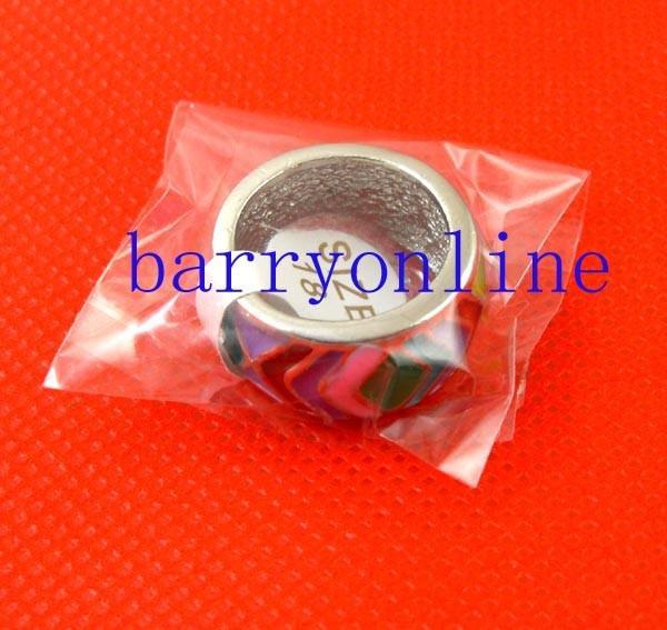 1000 X klar selbstklebende plastiktüten OPP paket tasche 4x4 cm Kostenloser versand