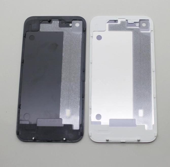 iphone 4s back glass replacement back glass battery housing door cover replacement part gsm 3096