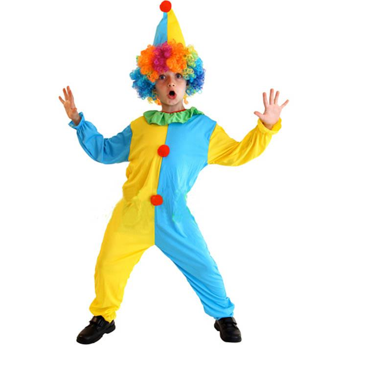 halloween-costumes-animals-clothes-clown