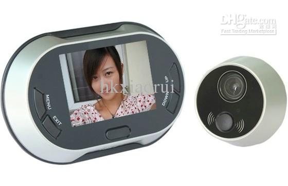 Wireless Peephole Camera/Door Peephole Camera Wireless/Wireless ...