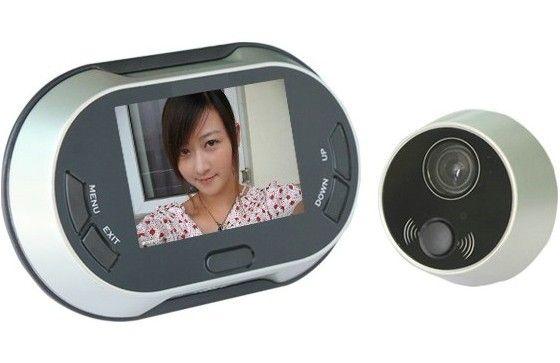 Wireless Peephole Camera Door Peephole Camera Wireless