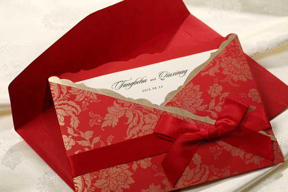 Buy Wedding Invitation Kits: CW1051 Invitation Card/Wedding Invitations/Wedding Cards