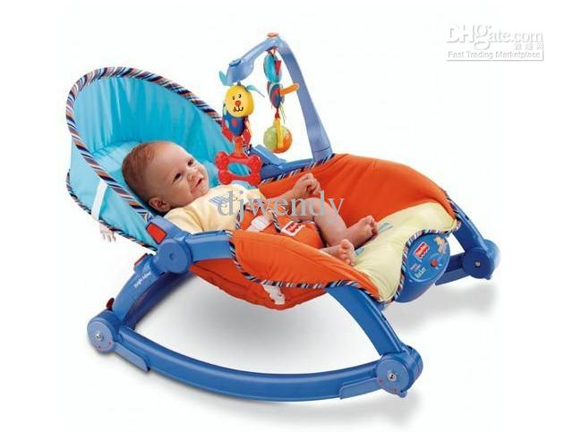 2018 baby rocking chair multi function portable rocking chair