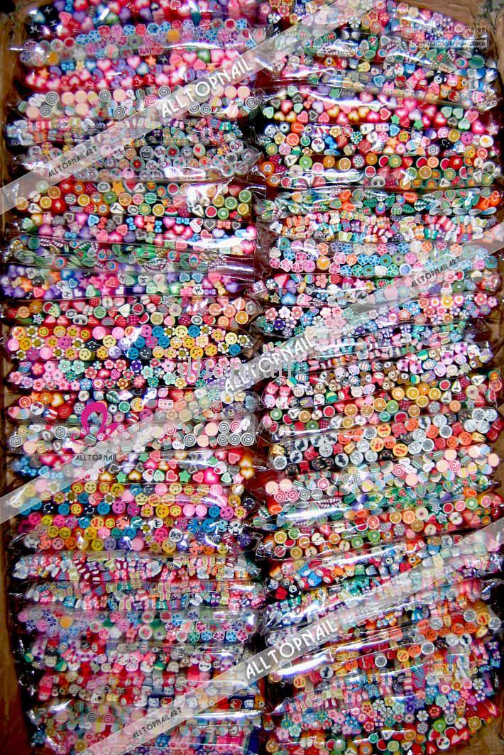 Pro quality 5mm nail art cane 3000 mix style nail art polymer clay pro quality 5mm nail art cane 3000 mix style nail art polymer clay cane free shipping prinsesfo Choice Image