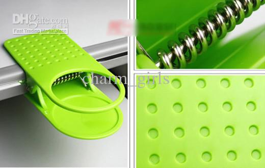 Suspension Glass Cup Clip Drinklip Cup Holder Space Spara glashållare