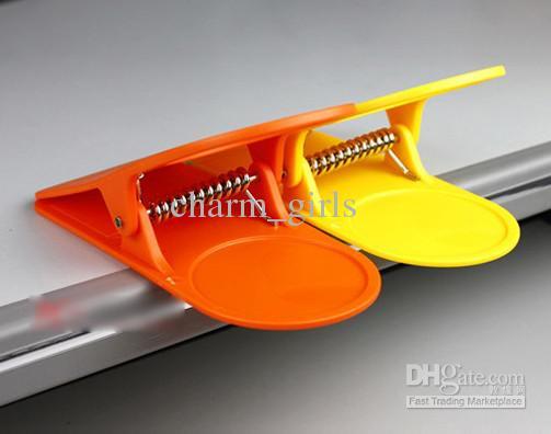 Suspension Glass Cup Clip Drinklip Becherhalter Platzsparende Glashalter