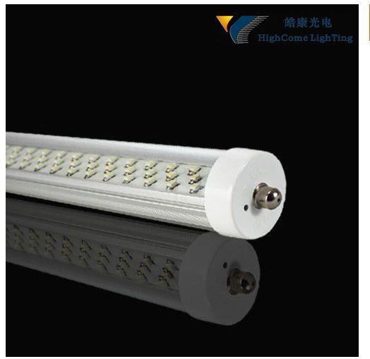 Led 8ft Single Pin Tube 36w High Luminous Use For