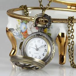 Wholesale Pocket Watch Games - Hunger game antique watches pocket womens pocket watches pocket watch pendants Fashion pendant necklace