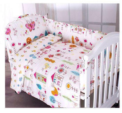 Pattern For Baby Crib Set Sewing Patterns For Baby