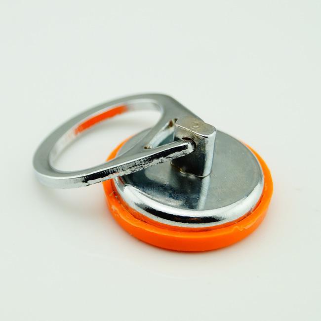 / 강력한 NdFeB 네오디뮴 핸들 마그네틱 링 # BK020 @CF