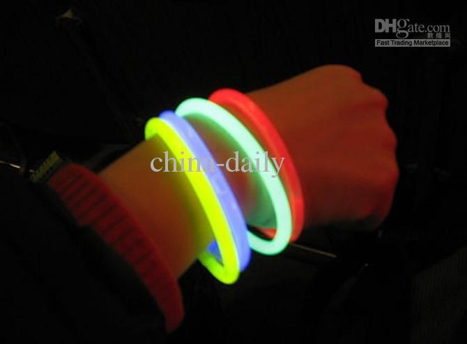 200 조각 변경 미친 파티 LED 디스코 단계 8
