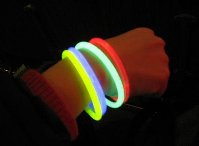 200 stuks veranderende hete Crazy Party LED Disco Stage 8