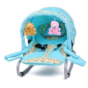 Remarkable Ful Vibrating Baby Rocking Chair Adjustable Chair With The Babys Chair Comfort From Zuozuo52 129 46 Dhgate Com Short Links Chair Design For Home Short Linksinfo