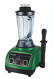 Wholesale Best price High quality commercial blender with CE and MD Two blades