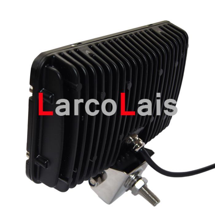 24W LED 작업 조명 2900 루멘 10-30V OFFROAD ATV